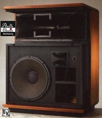 Electro Voice Sentry 3