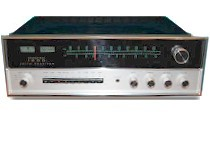 Stereotech 1200