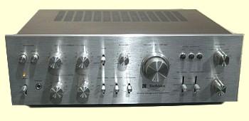 Technics SU 3500