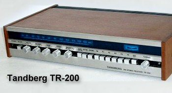 Tandberg TR-200