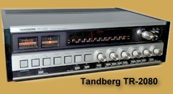 Tandberg TR-2080